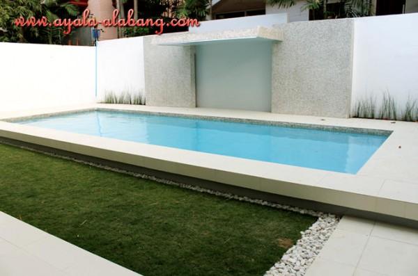 House and Lot for Sale at Ayala Alabang 07