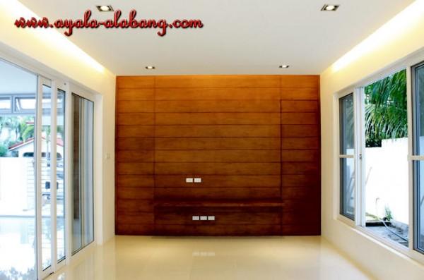 House and Lot for Sale at Ayala Alabang 09