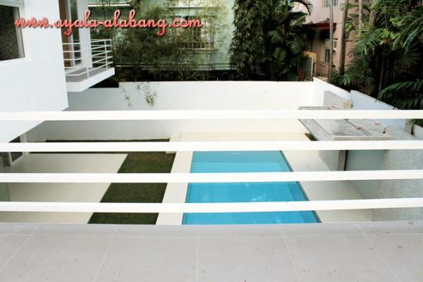 House and Lot for Sale at Ayala Alabang 16
