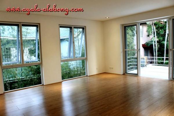 House and Lot for Sale at Ayala Alabang 17