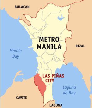 Las Pinas City Philippines