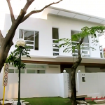 House and Lot for Rent at Ayala Alabang 03