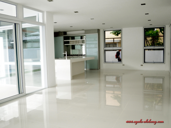House and Lot for Rent at Ayala Alabang 05b
