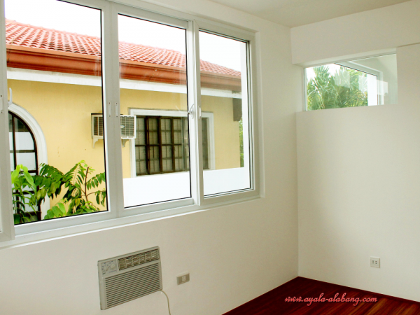House and Lot for Rent at Ayala Alabang 15