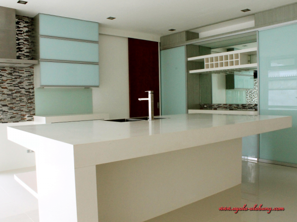 House and Lot for Rent at Ayala Alabang 26