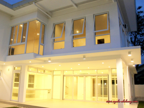 House and Lot for Rent at Ayala Alabang 38