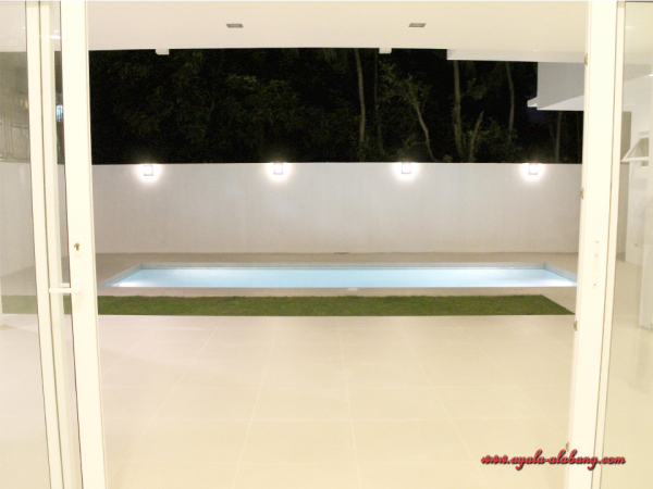 House and Lot for Rent at Ayala Alabang 53