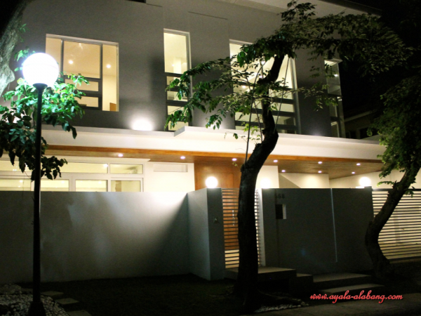House and Lot for Rent at Ayala Alabang 57
