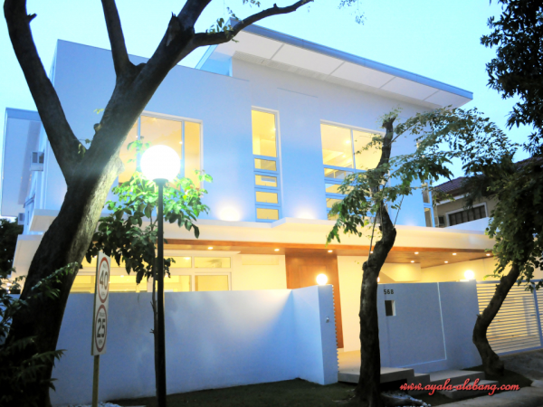 House and Lot for Rent at Ayala Alabang 58