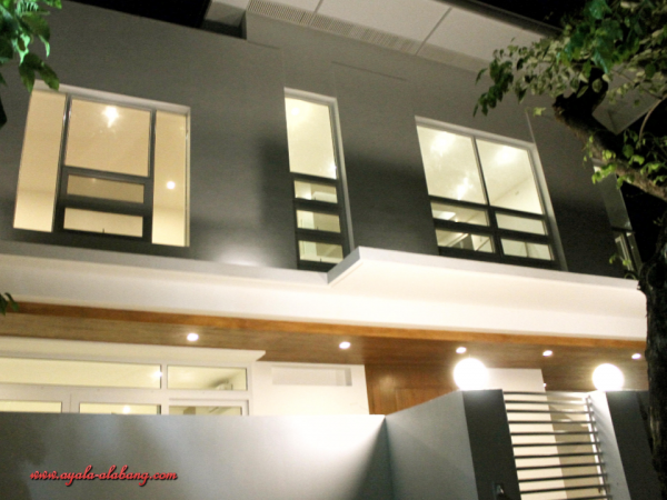 House and Lot for Rent at Ayala Alabang 59