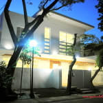 House and Lot for Rent at Ayala Alabang 01
